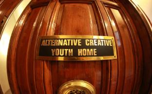Alternative Creative Youth Home hostel in Barcelona Spain